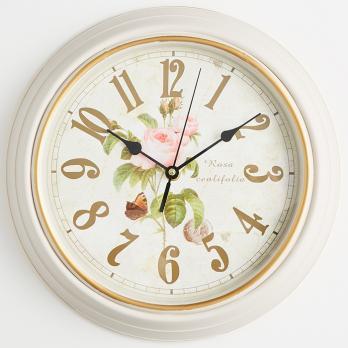 Часы настенные 30 см DT9-0002